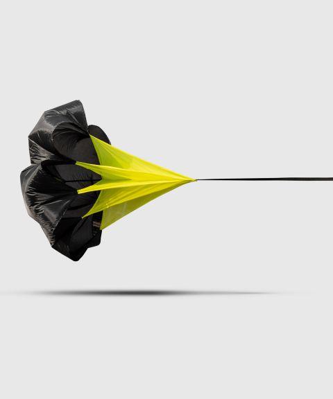 Парашют для бега Venum Challenger  - Черный/Нео-желтый