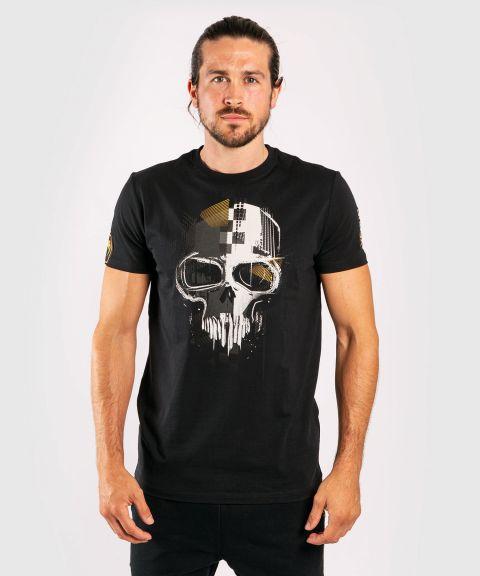 Футболка Venum Skull - Черный