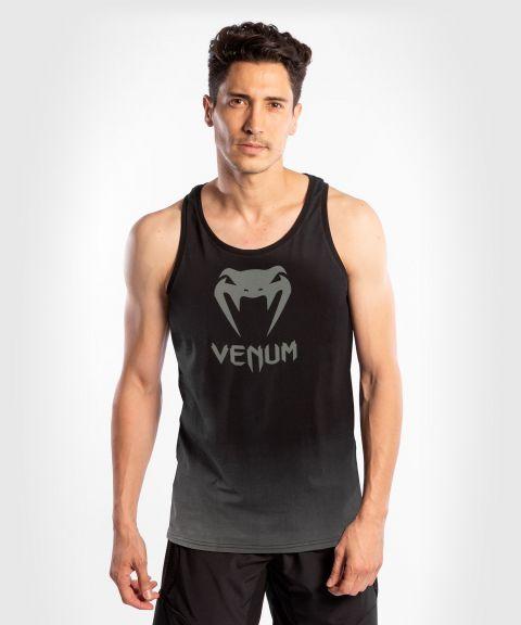 Майка Venum CLASSIC - Черный/Темно-серый