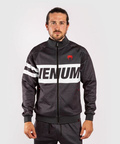 Venum Bandit Sweatshirt - Black/Grey - XS