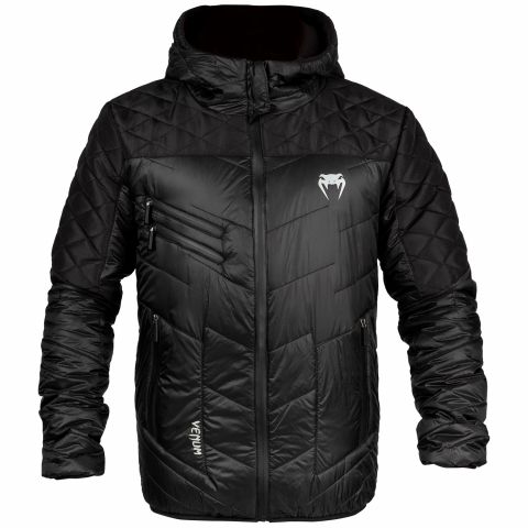 Venum Elite 3.0 Down Jacket - Black - Exclusive