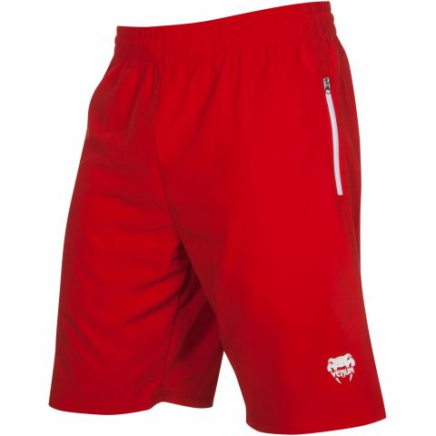 Venum Fit Training Shorts - Red