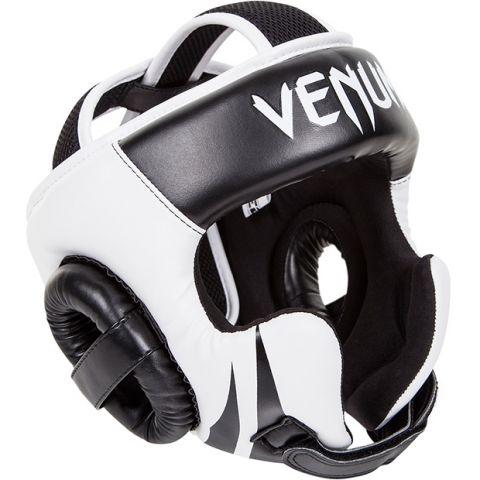 Venum Challenger 2.0 Headgear - Hook & Loop Strap