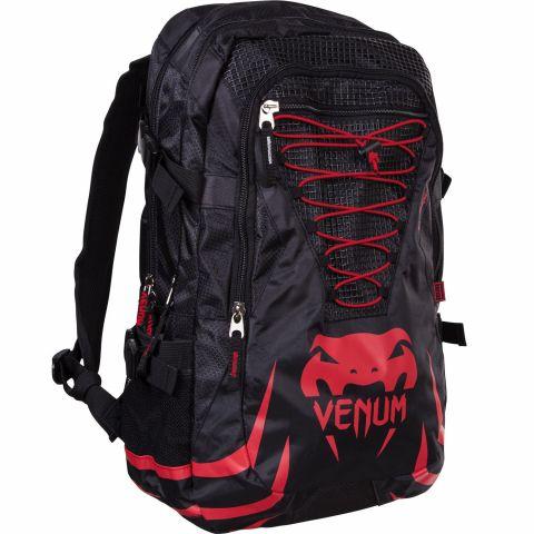 Venum Challenger Pro Backpack - Red Devil