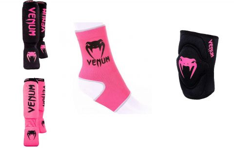 Venum Support Bundle Set