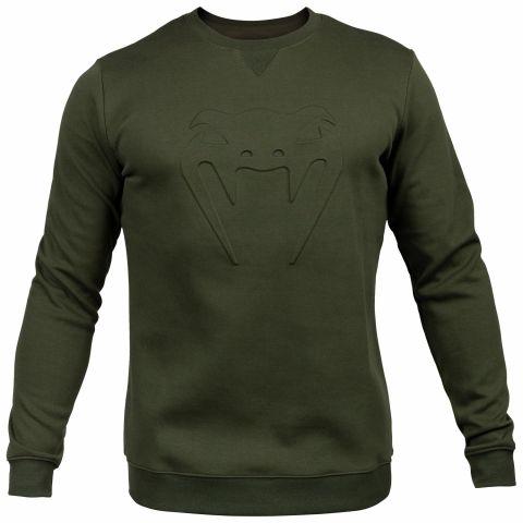 Venum Classic Hoodie - Khaki