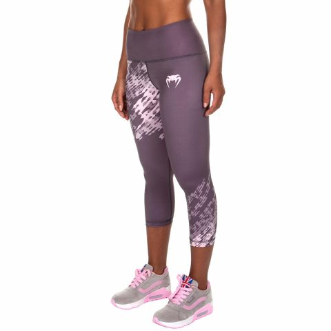 Venum Neo Camo Cropped Leggings
