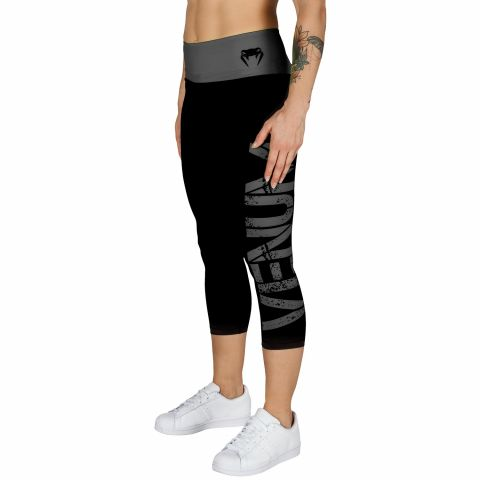 Venum Power Cropped Leggings