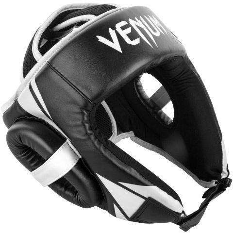 Venum Challenger Open Face Headgear