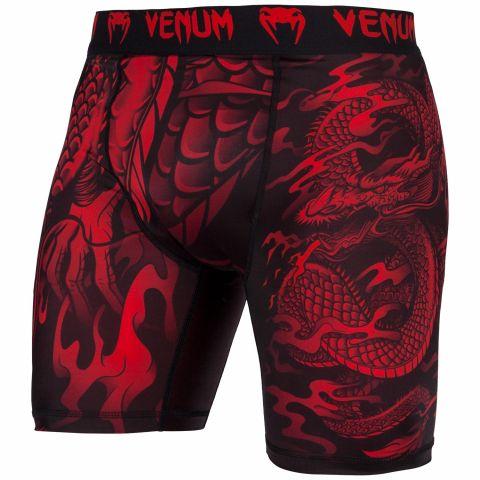 Компрессионные шорты Venum Dragon's Flight