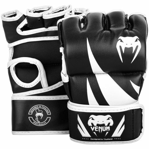 Venum Challenger MMA Gloves - Without Thumb