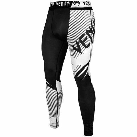 Venum NoGi 2.0 Spats - Black/White