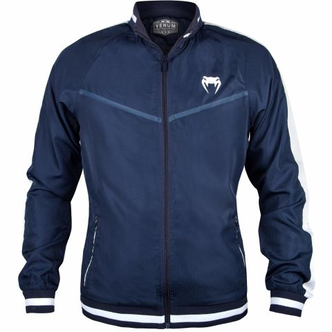 Venum Club Track Jacket - Navy blue