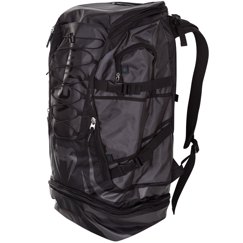 Venum Challenger Xtrem Backpack - Black
