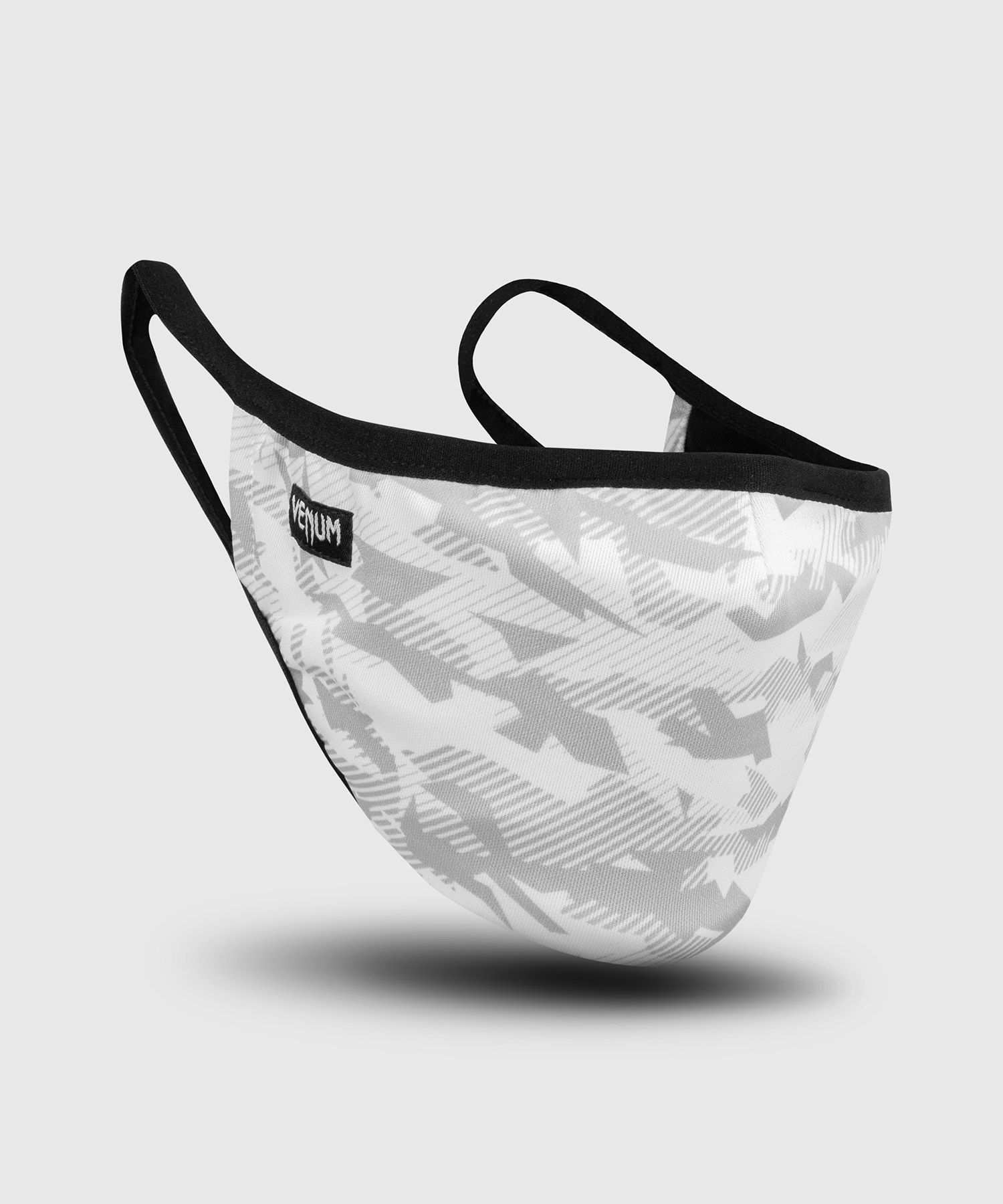 VENUM FACE MASK - White/Camo