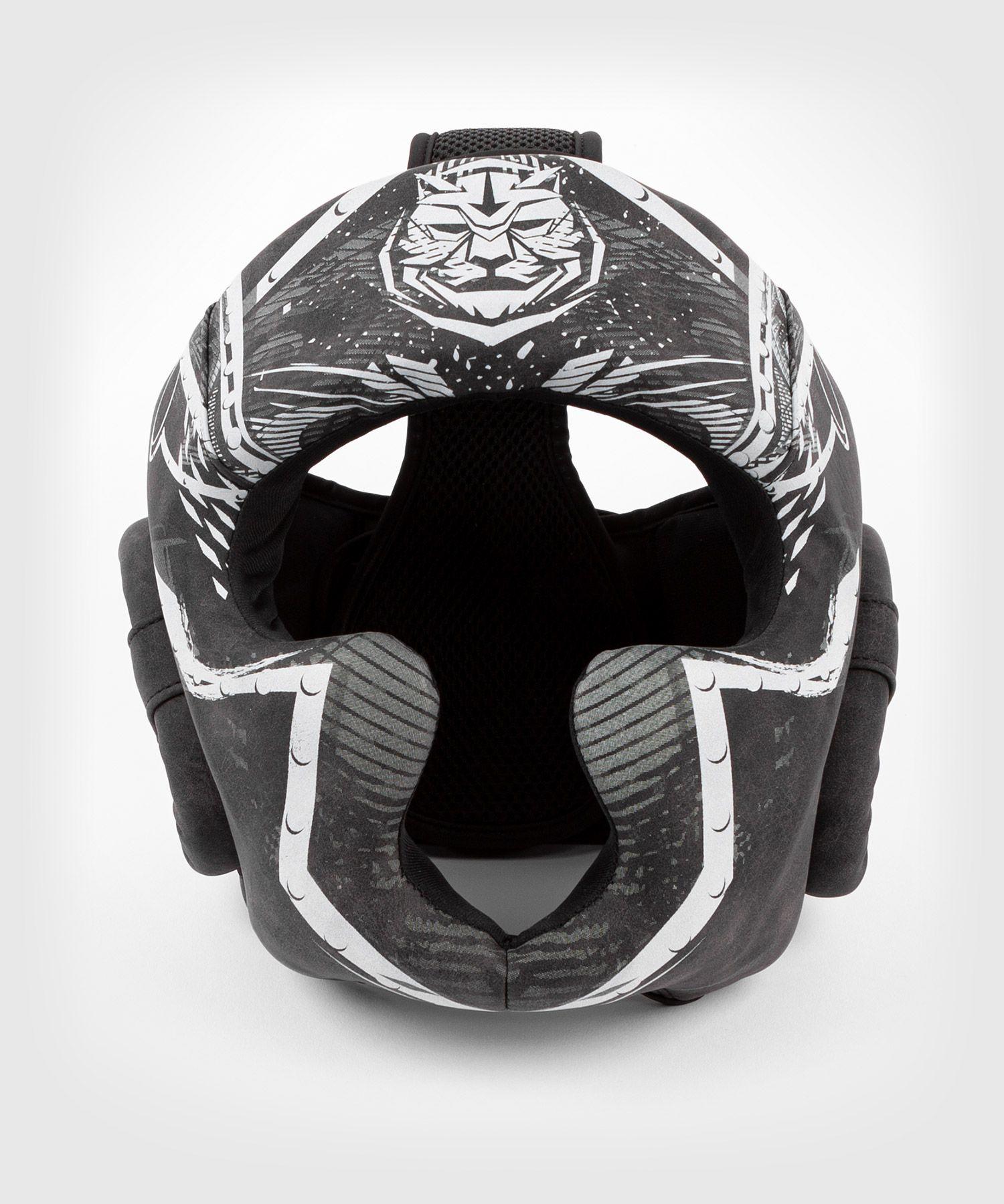 Боксерский шлем Venum GLDTR 4.0