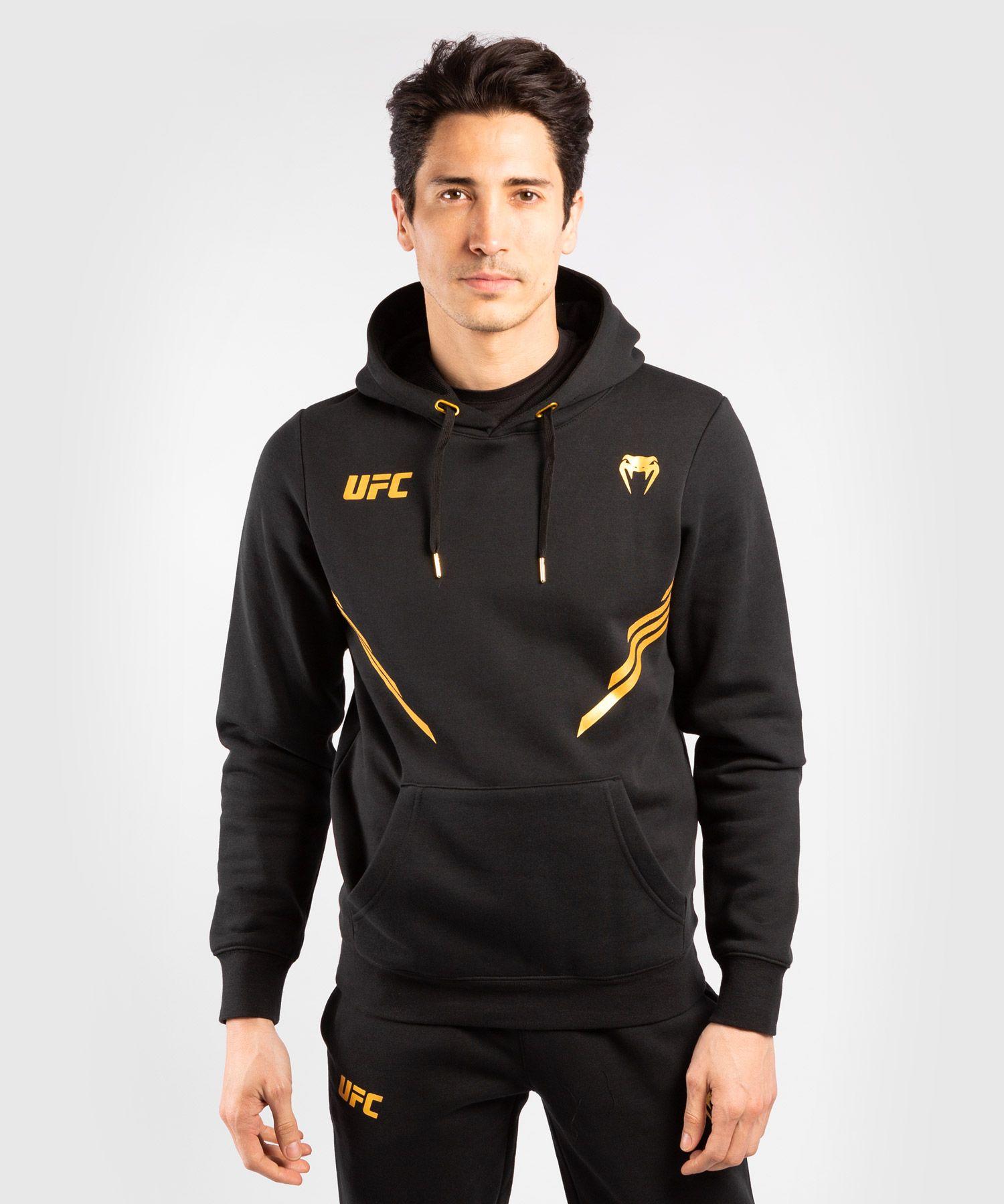 МУЖСКАЯ ТОЛСТОВКА UFC VENUM REPLICA - Чемпион