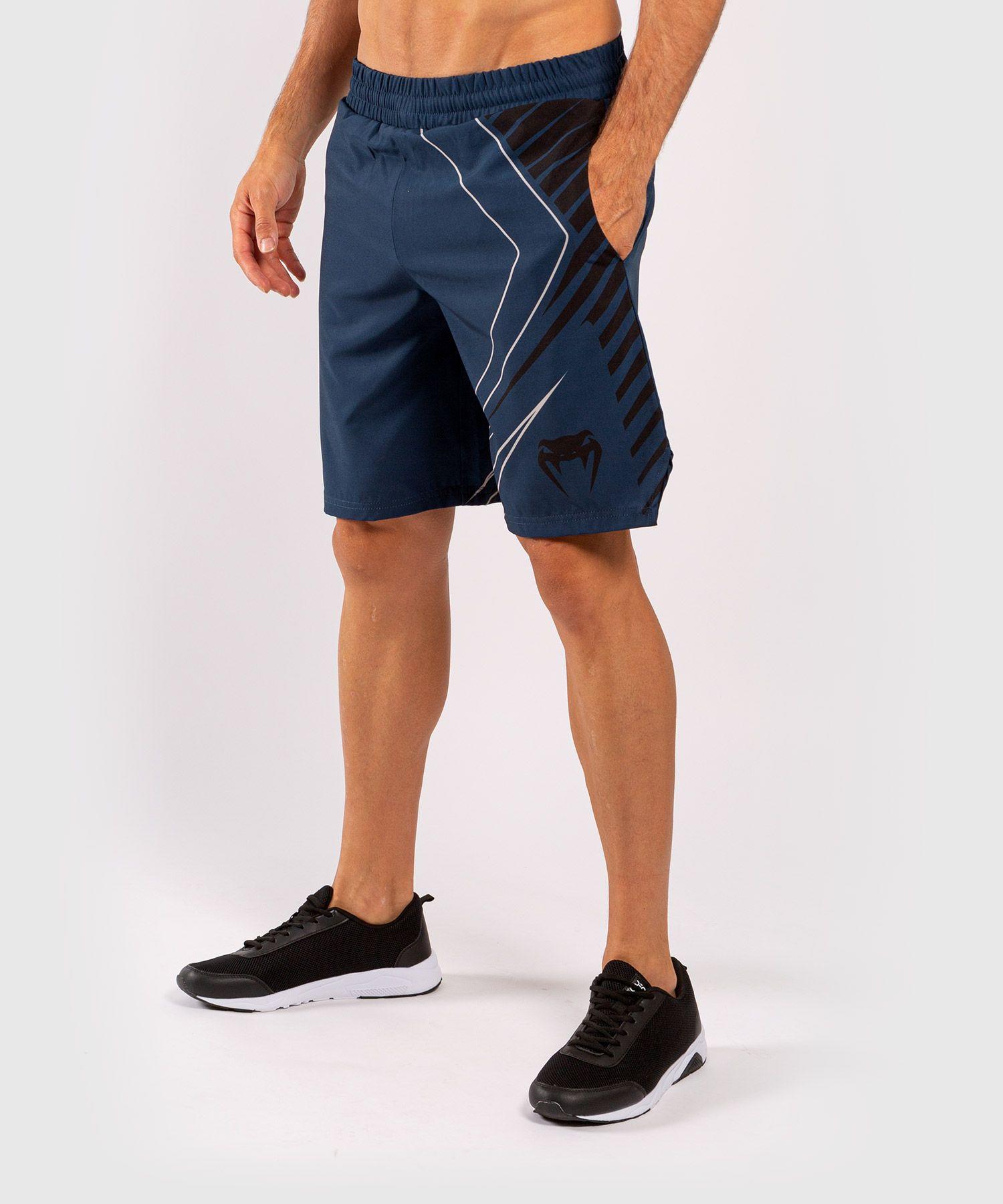 Venum Contender 5.0 Sport shorts - Navy/Sand