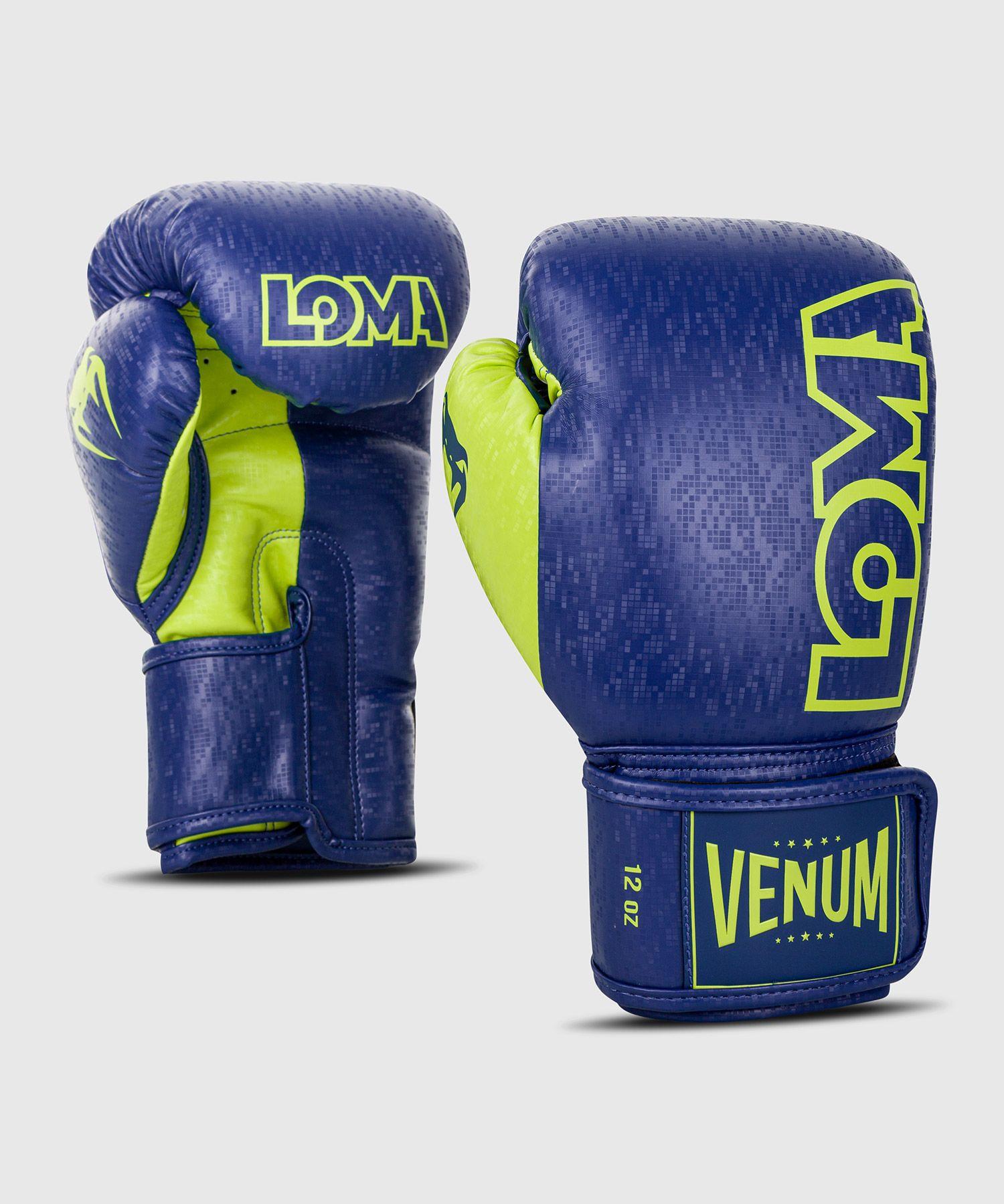 Боксерские перчатки  Venum Origins Loma Edition