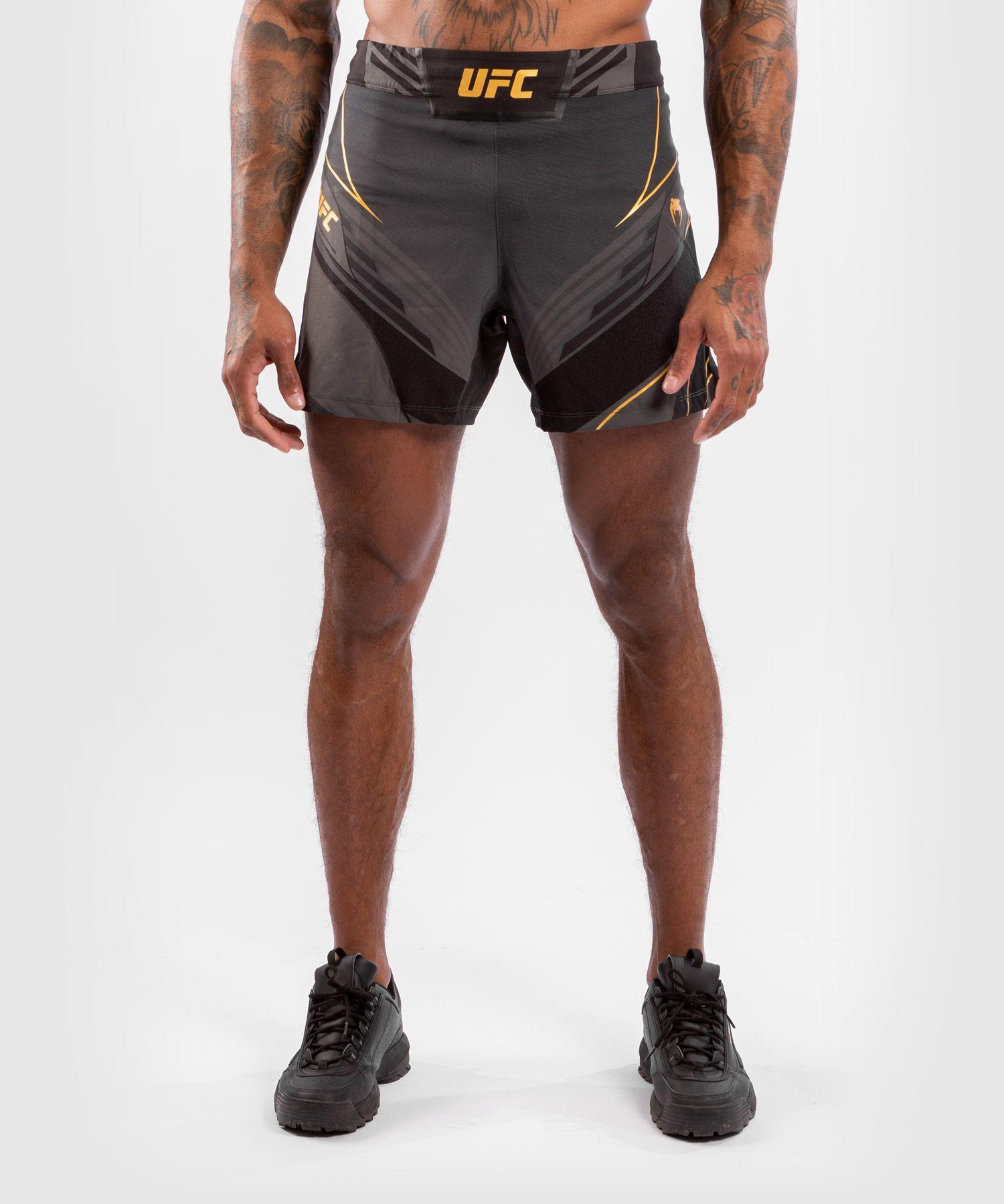 UFC Venum Authentic Fight Night Men's Shorts - Short Fit - Champion