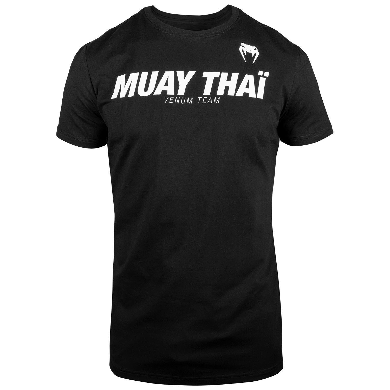 Muay Thai Mens Short Sleeves Polo Sport Shirt