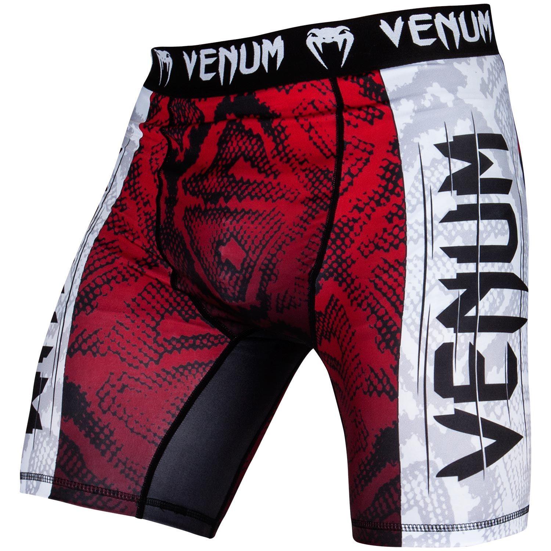 Venum Amazonia 5 Vale Tudo Shorts - Amazonia Red