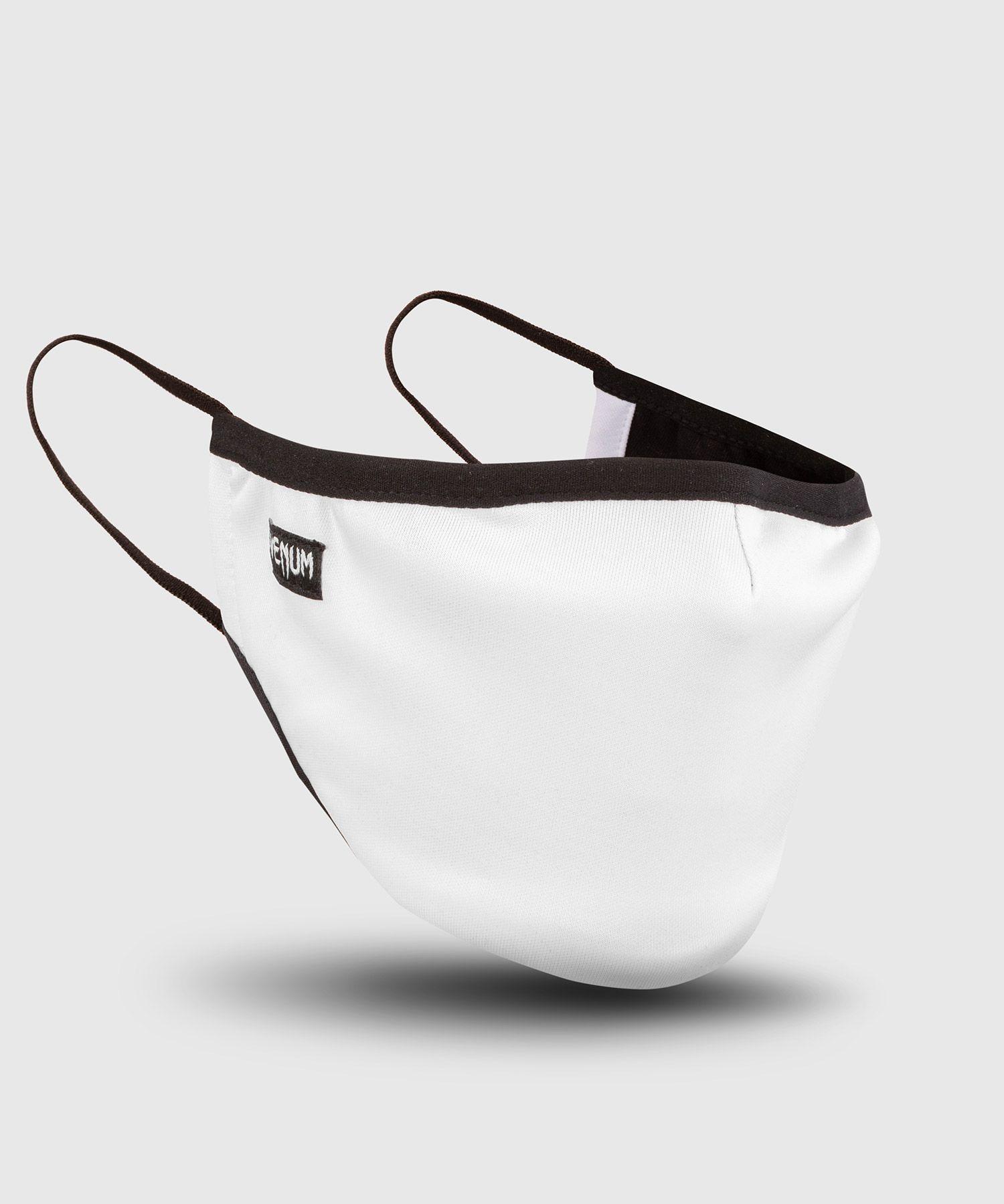 Защитная маска для лица Venum – блан