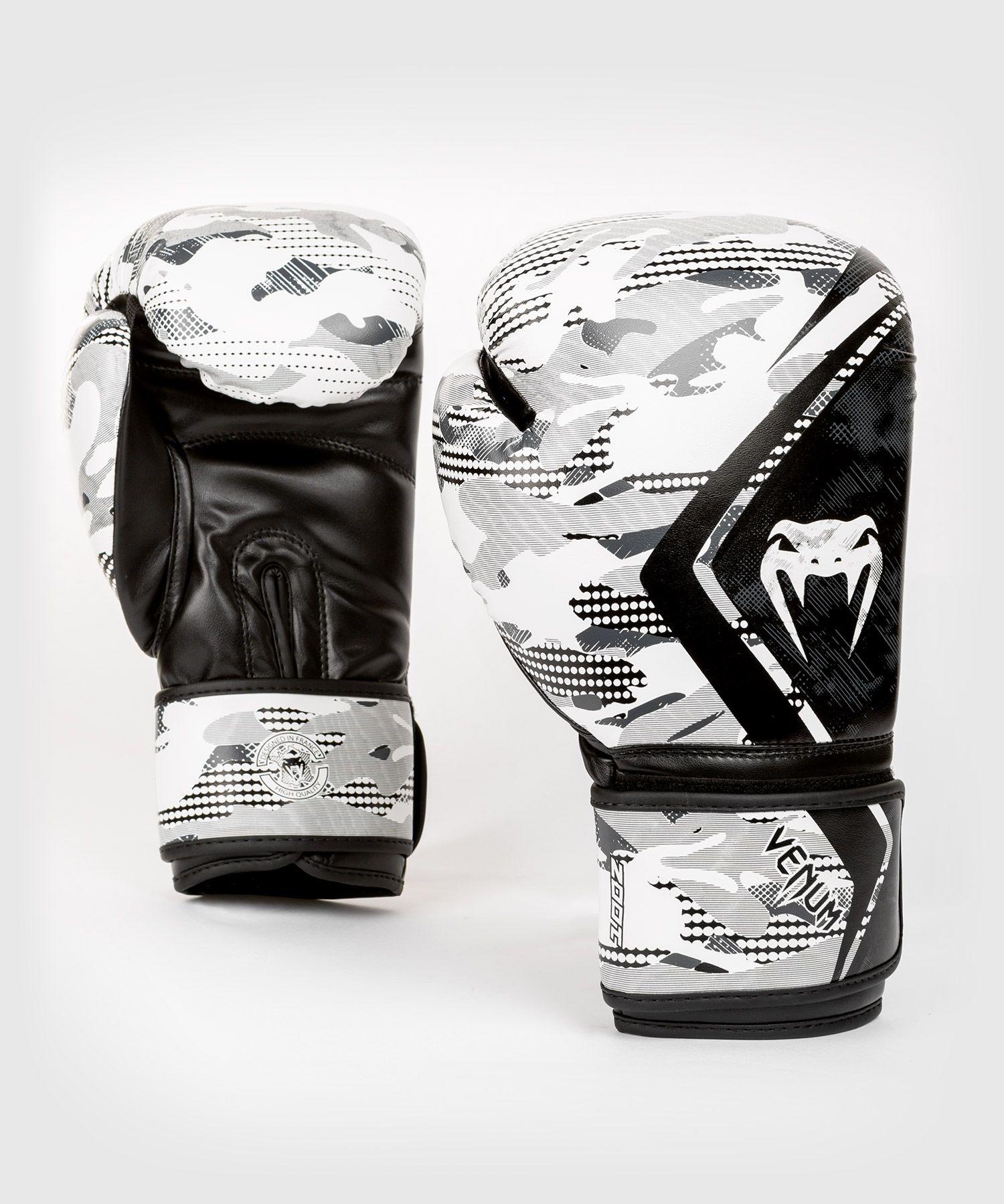 Venum Defender Contender 2.0 Boxing Gloves - Urban Camo