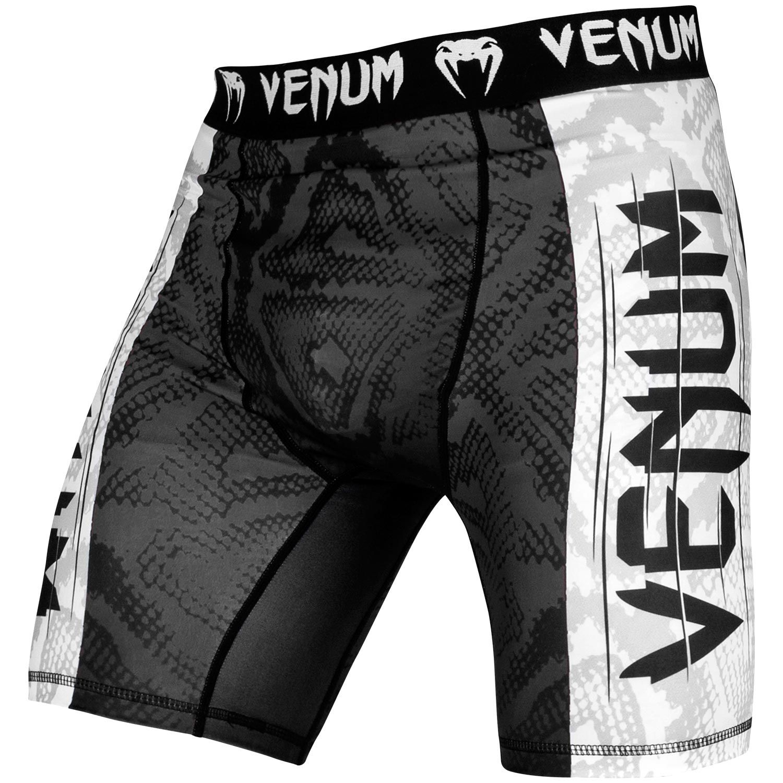 Venum Amazonia 5 Vale Tudo Shorts - Amazonia Black