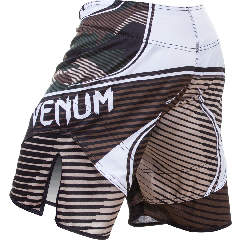 Venum Men Camo Hero Training Shorts