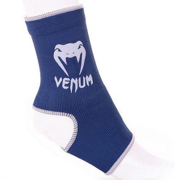 베넘 컨택트 발목 서포트 가드 - 블루