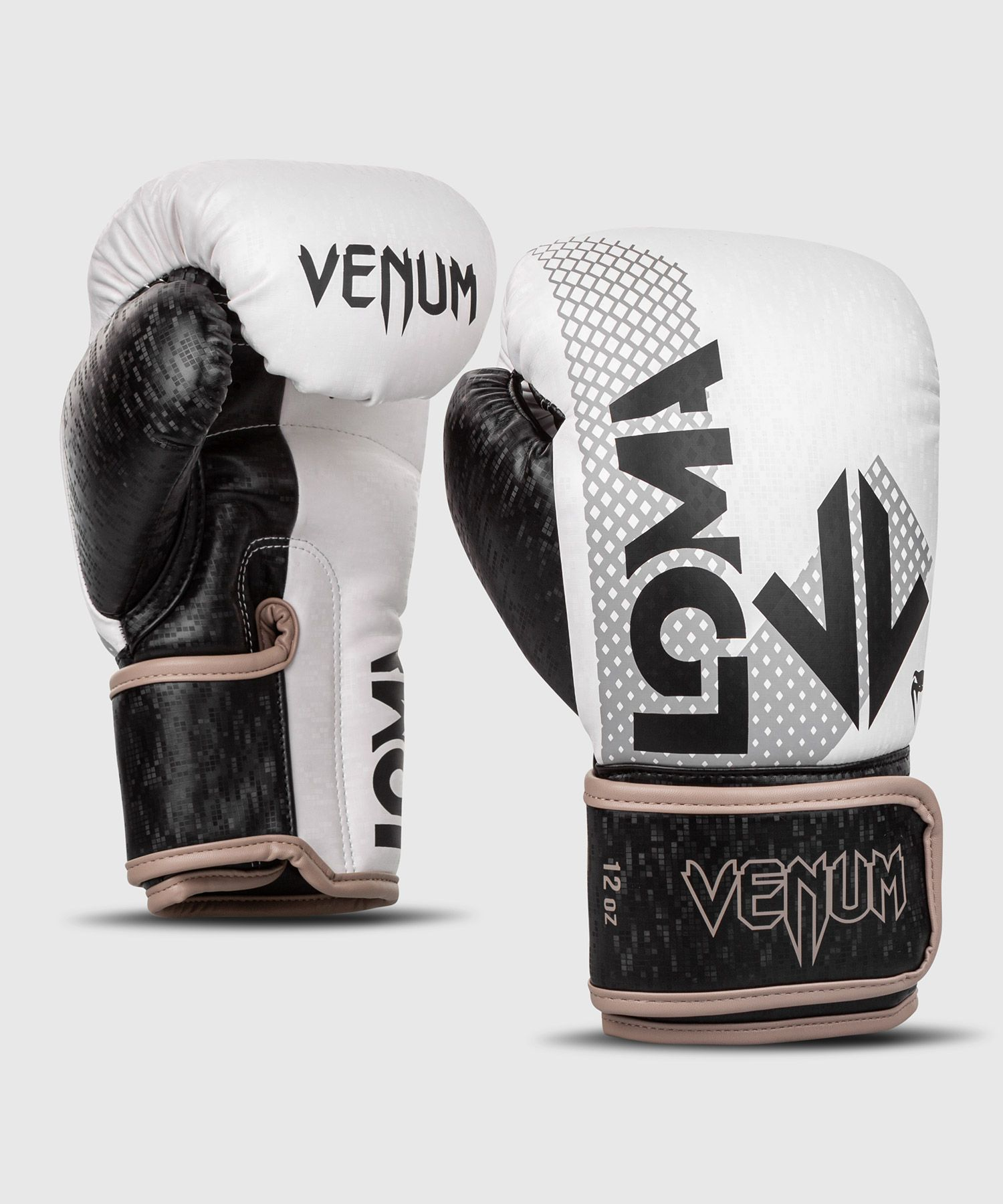 Боксерские перчатки Venum Arrow Loma Edition