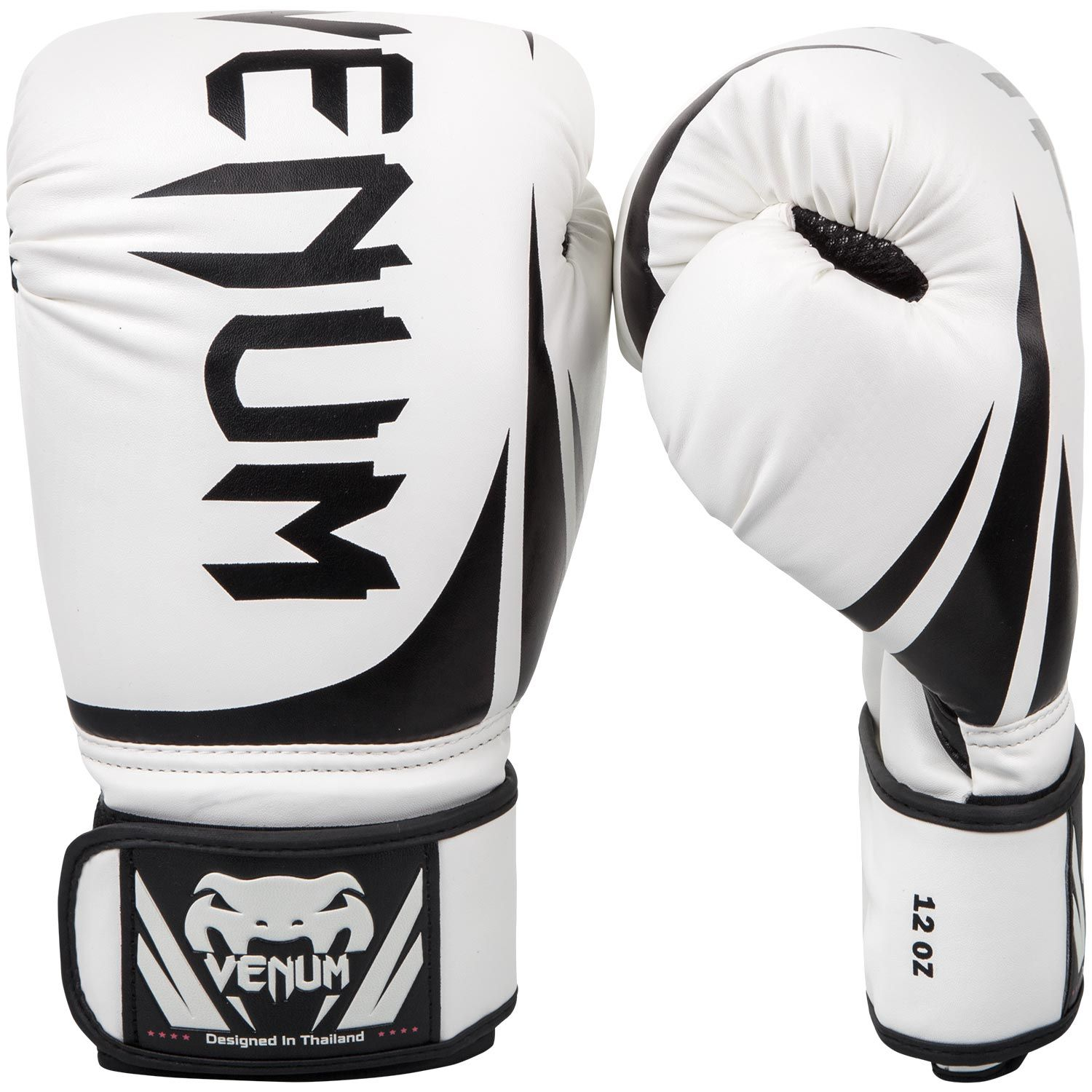 Venum Challenger 2.0 Boxing Gloves - Ice