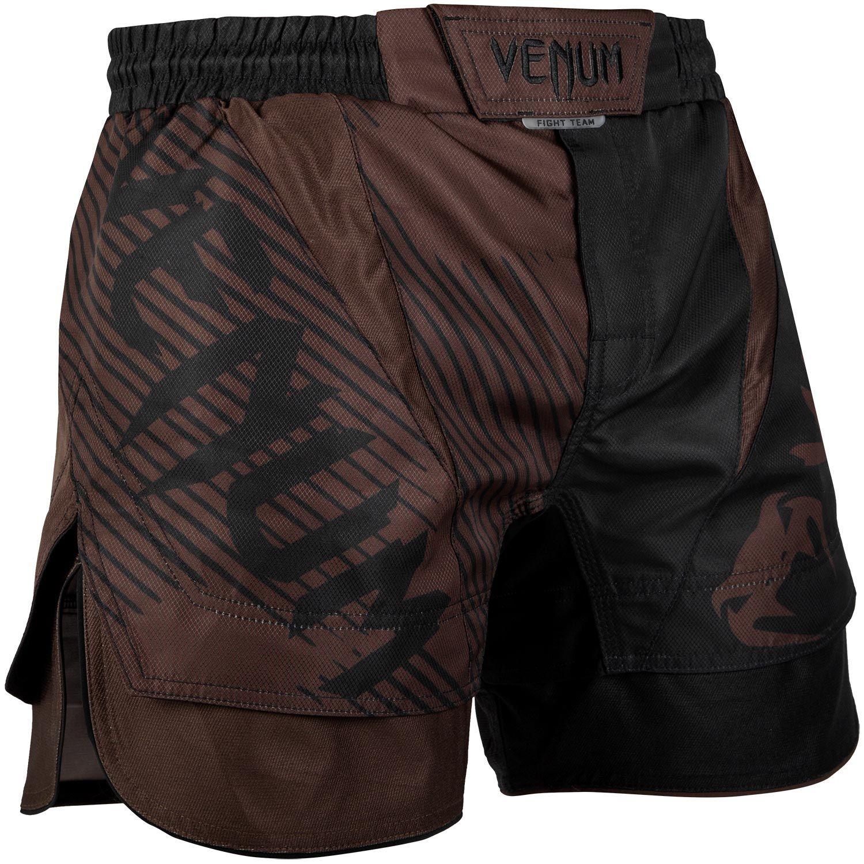 Venum NoGi 2.0 Fightshorts - Black/Brown