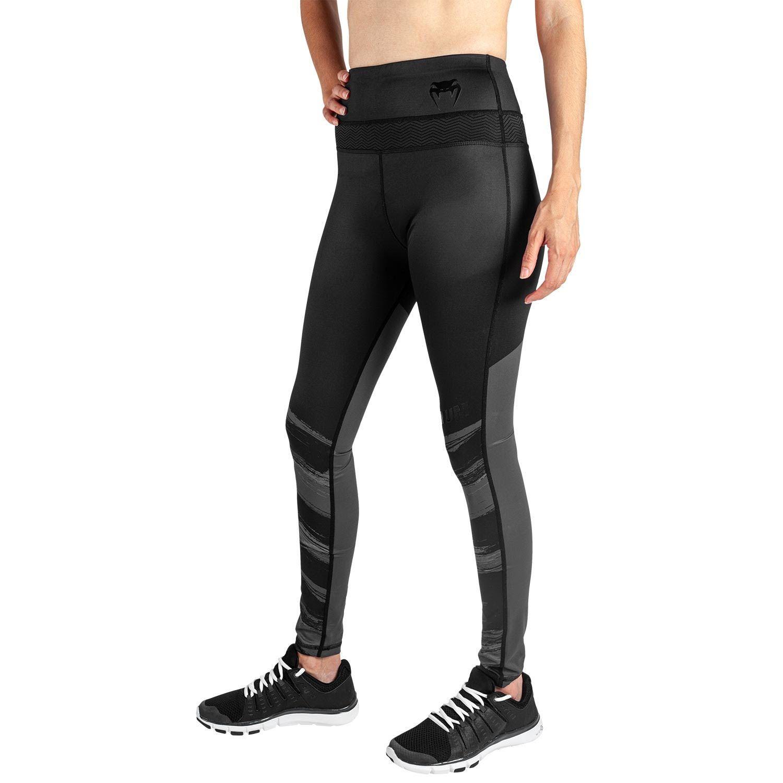 Venum Rapid 2.0 Leggings - For Women - Black/Black