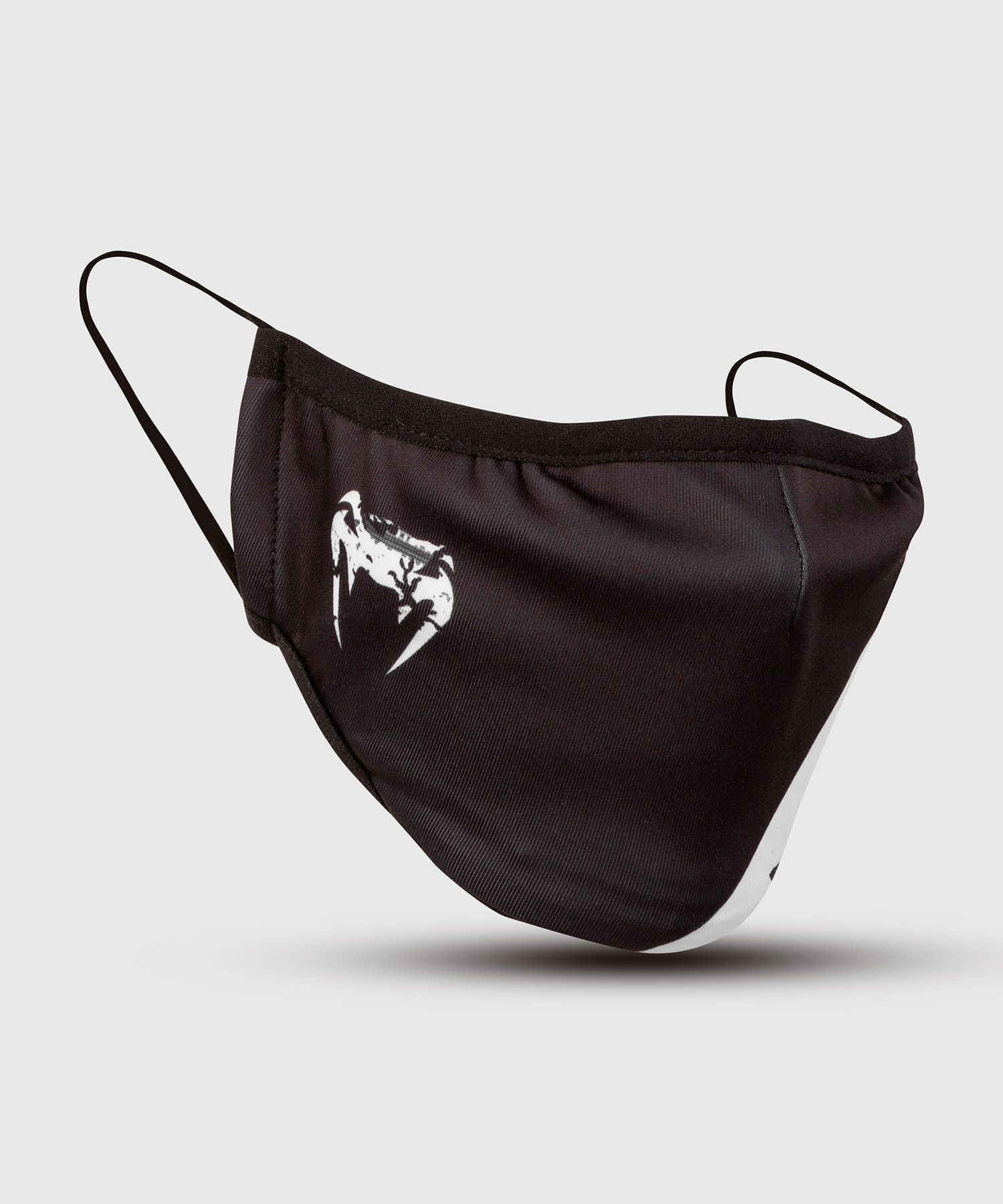 VENUM FACE MASK - WHITE/BLACK