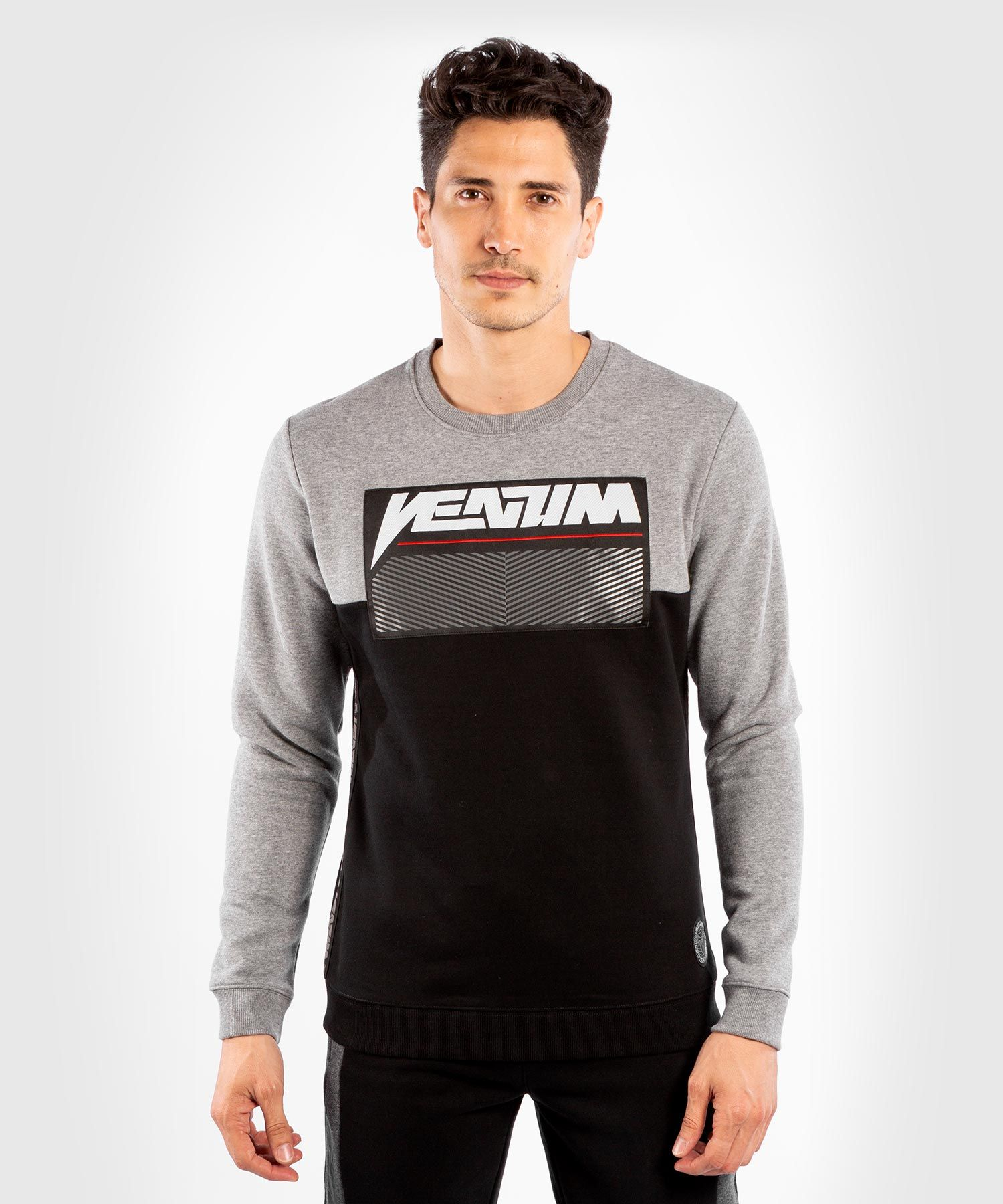 Venum Rafter Sweatshirt – Light Heather Grey