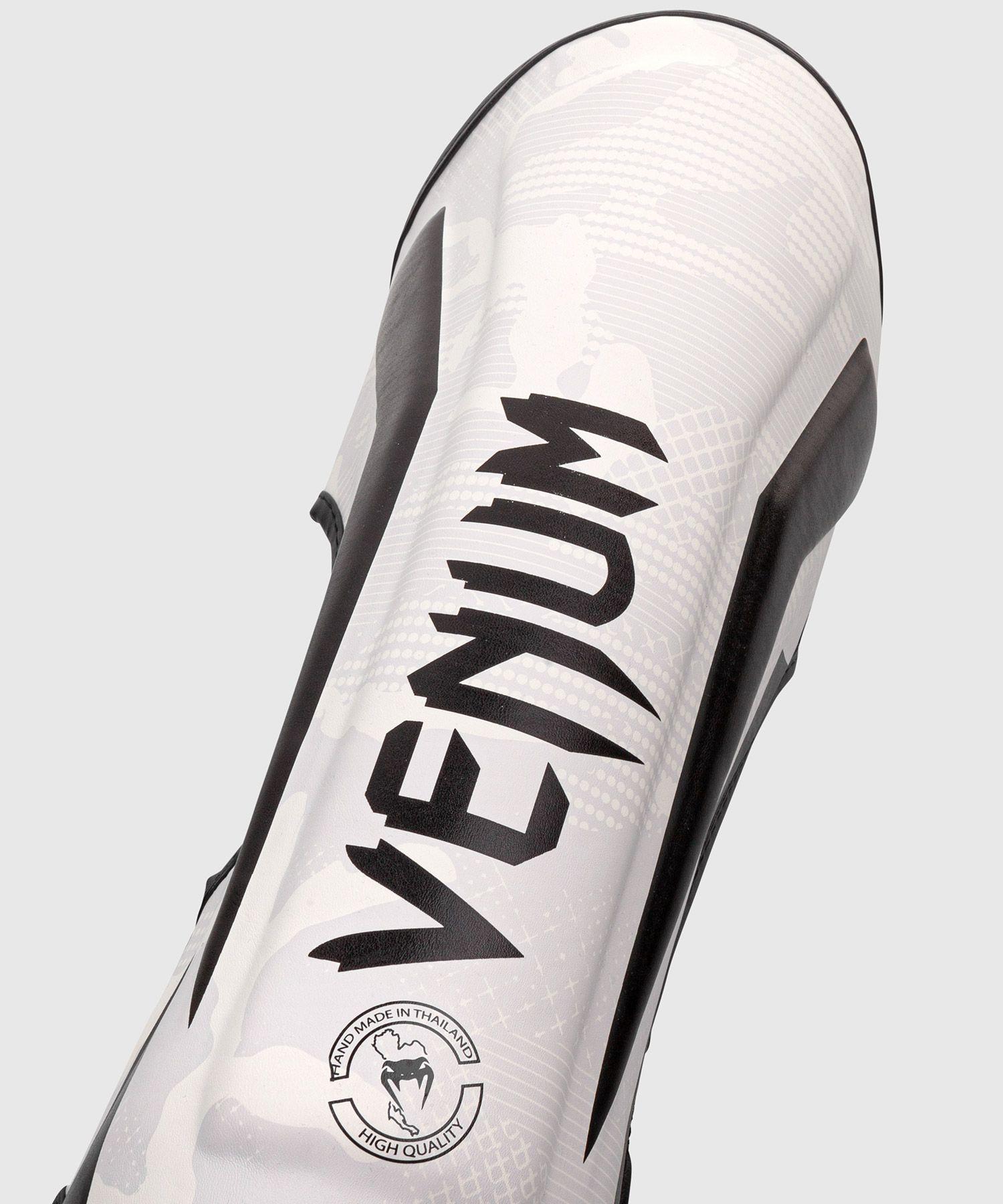 Venum 엘리트 신가드 - 화이트/카모