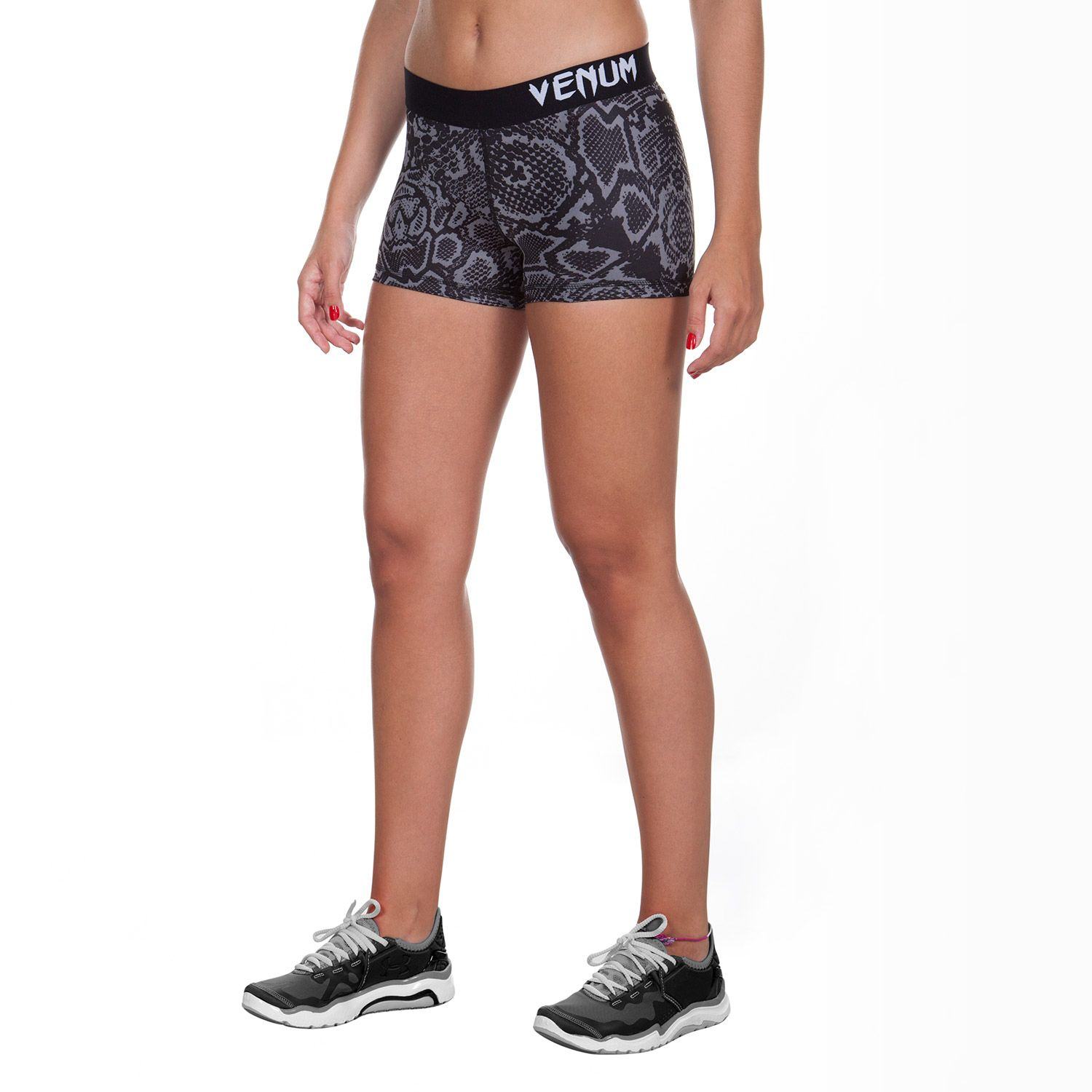 Venum Fusion Shorts - Black