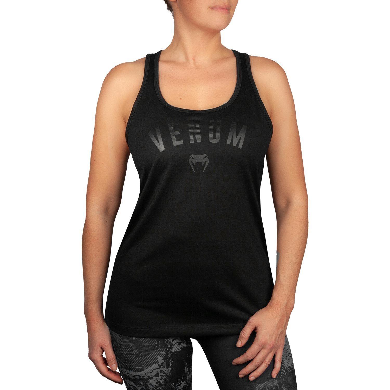 Майка Venum Classic – для женщин - Черный