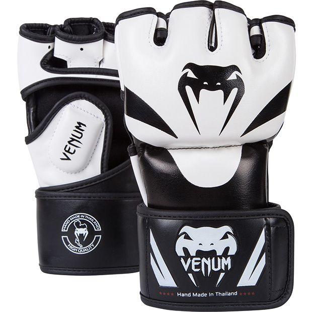 Venum Attack MMA Gloves - Skintex Leather