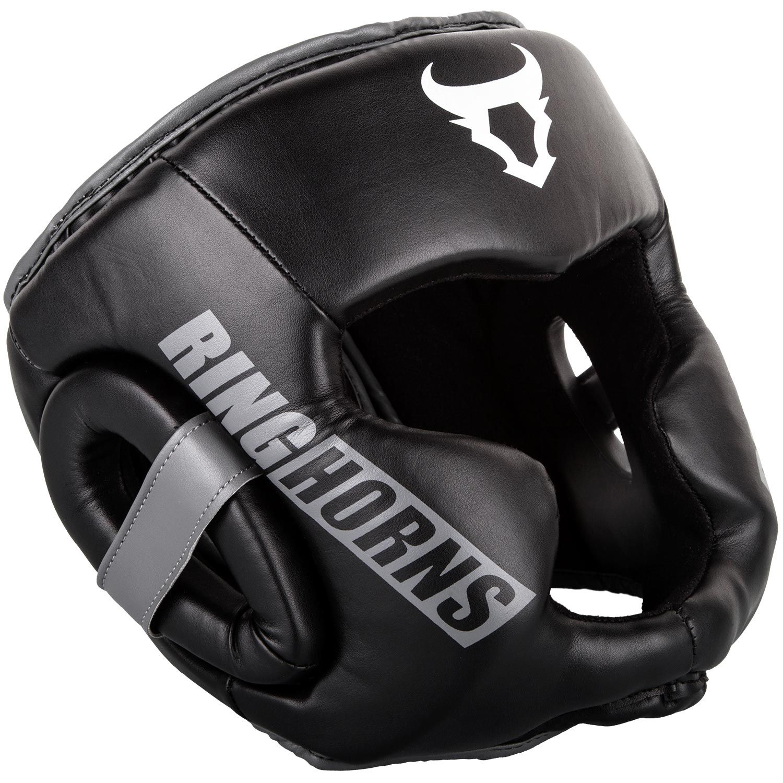 Защитный шлем Ringhorns Charger - Черный