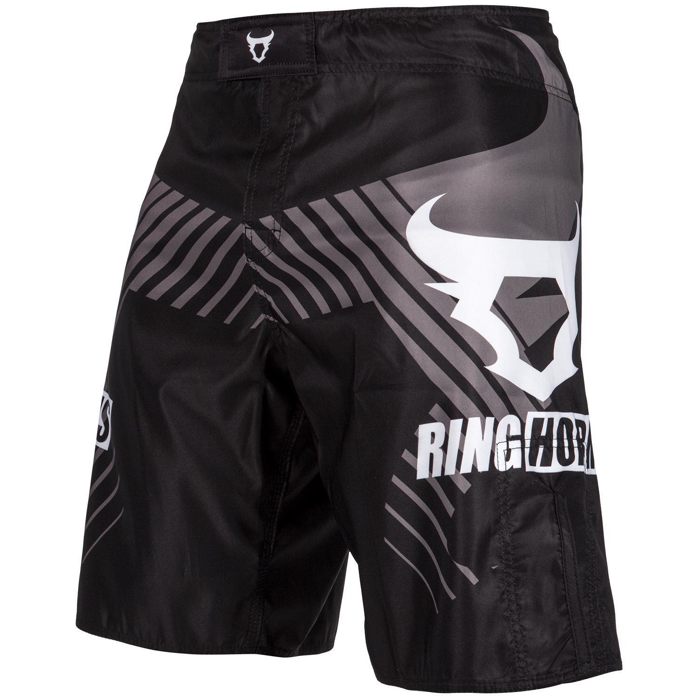 Ringhorns Fightshorts Charger - Black