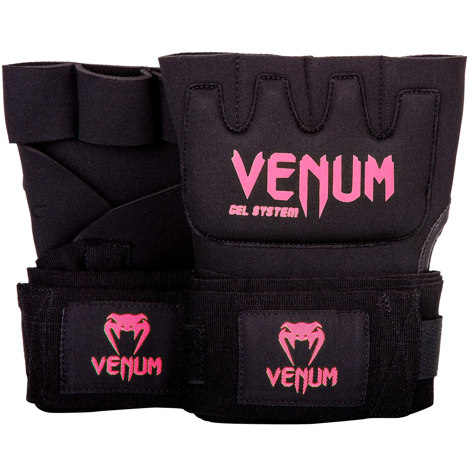 Venum Kontact Gel Glove Wraps