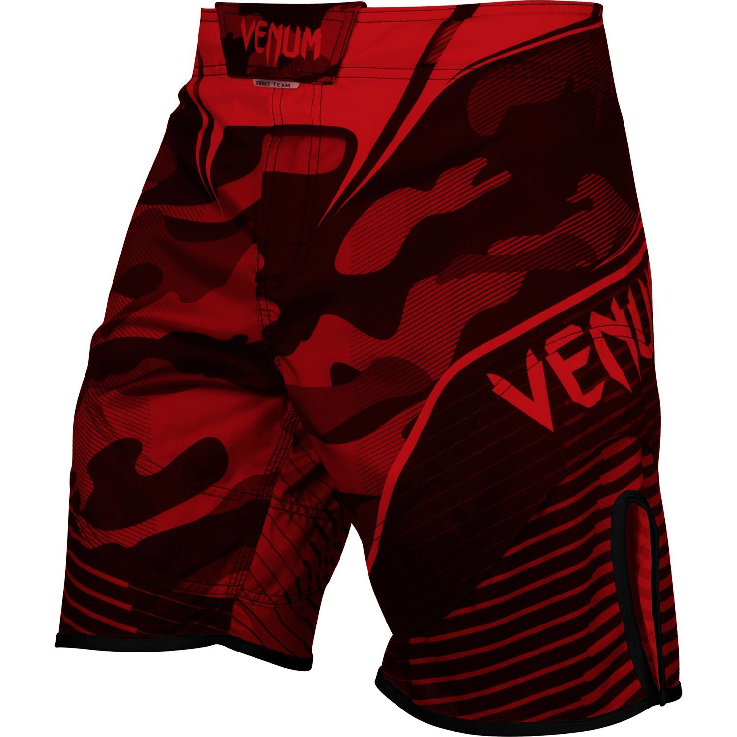 ШОРТЫ VENUM CAMO HERO - Red/Black