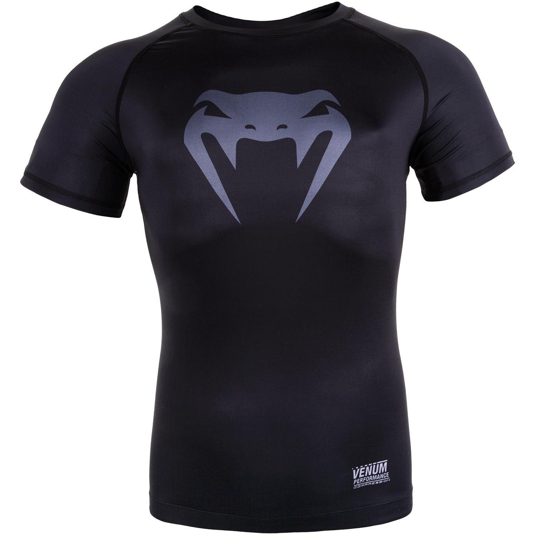 Camiseta de Compresión Venum Contender 3.0 - Mangas Cortas