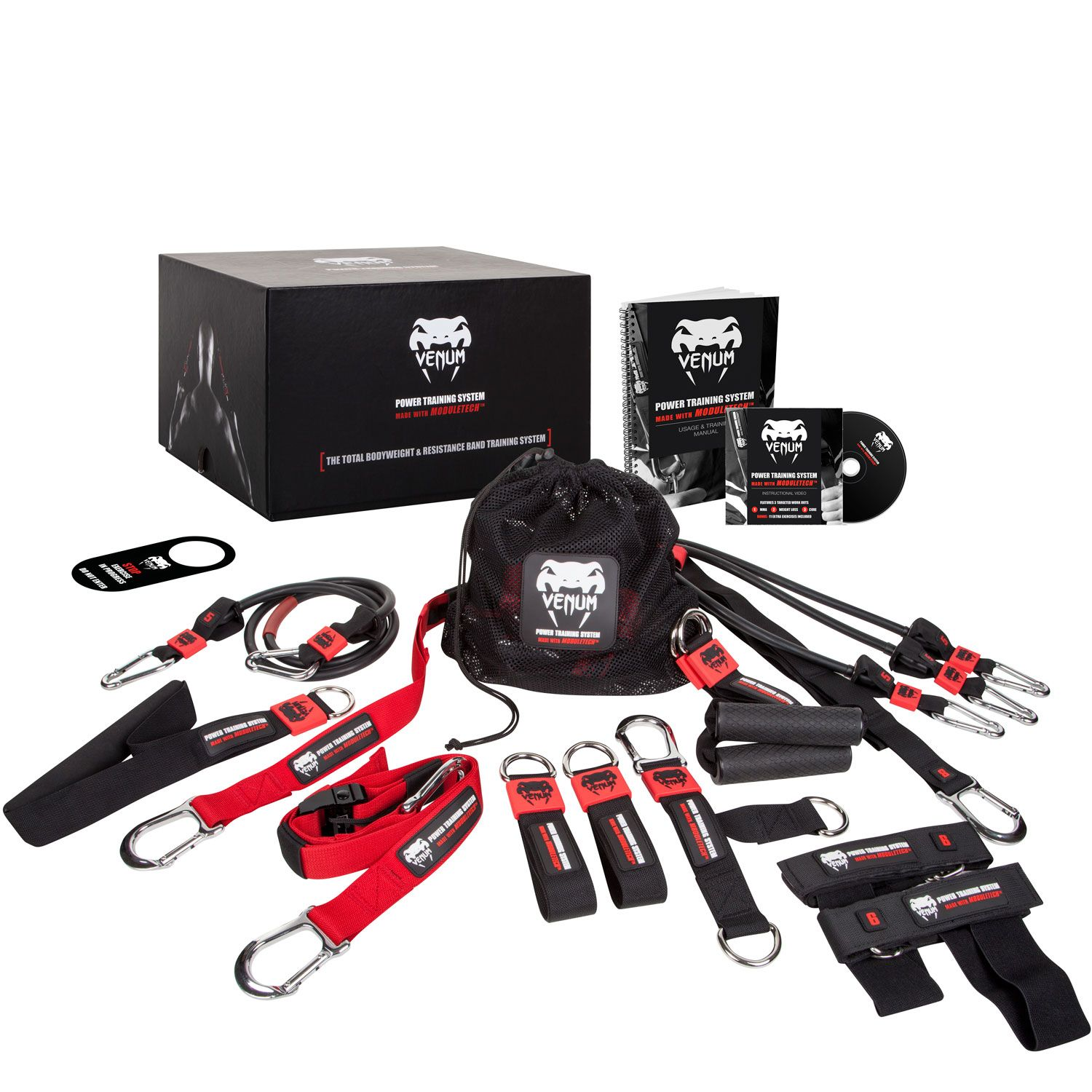 Venum Power Training System - PTS - Without box