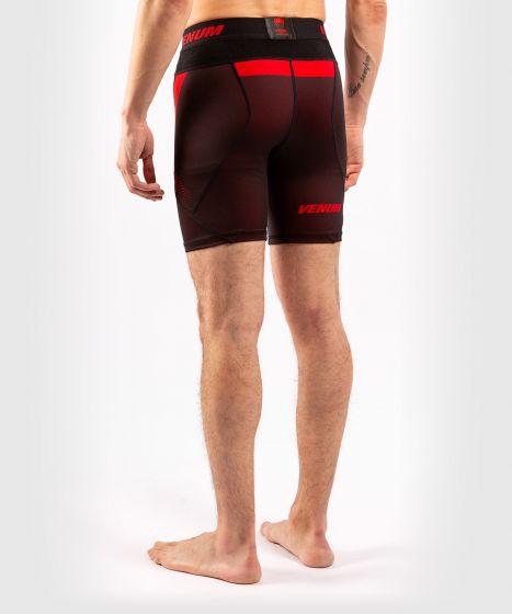 Venum NoGi 3.0 Vale Tudo Shorts - Black/Red