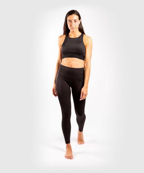 Venum G-Fit Sport Bra - Black/Black