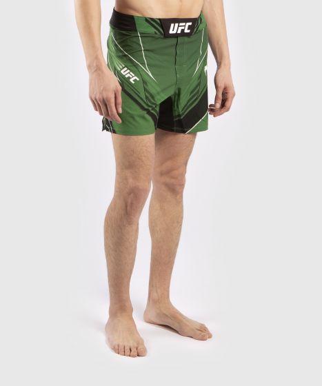 МУЖСКИЕ ШОРТЫ UFC VENUM PRO LINE - Зеленый